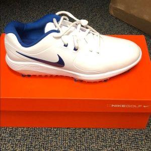 New ! Size 10 - Vapor Pro Golf Shoes
